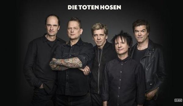 Going. | Die Toten Hosen - Klub Studio