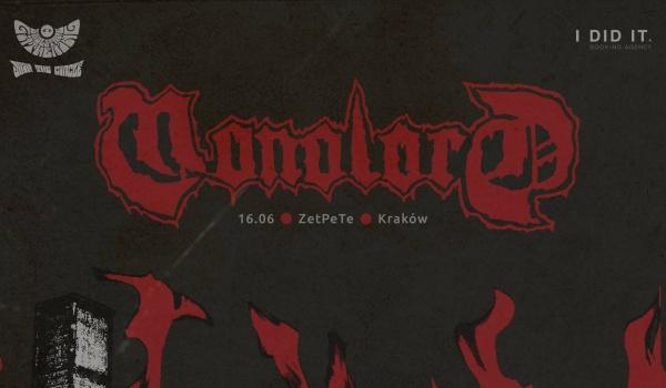 Going. | Monolord - Zet Pe Te