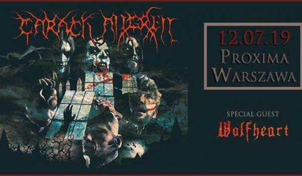 Going. | Carach Angren + Wolfheart - Proxima