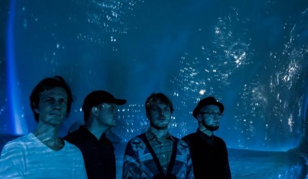 Going. | Ocean Fanfare - MÓZG