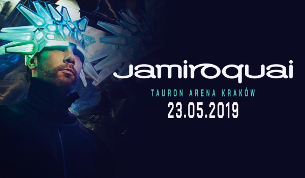 Going. | JAMIROQUAI - TAURON Arena Kraków