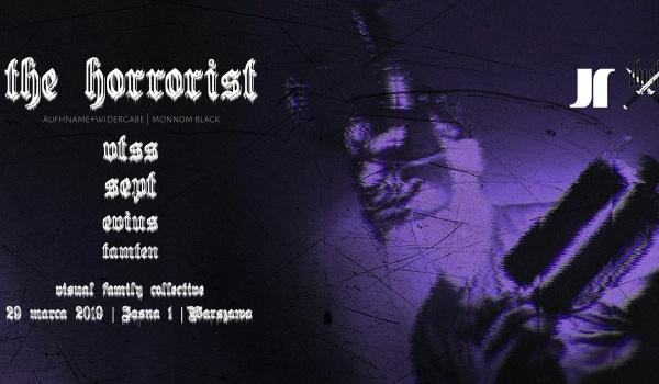 Going. | J1 | DUEL /w The Horrorist ❚ VTSS ❚ Sept - Jasna 1