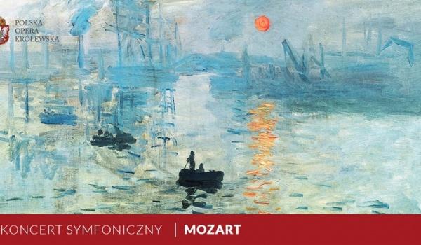Going. | Koncert Symfoniczny / Mozart - Studio Koncertowe im. Lutosławskiego