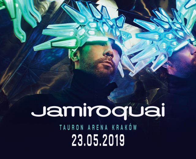 Going. | Jamiroquai w Polsce