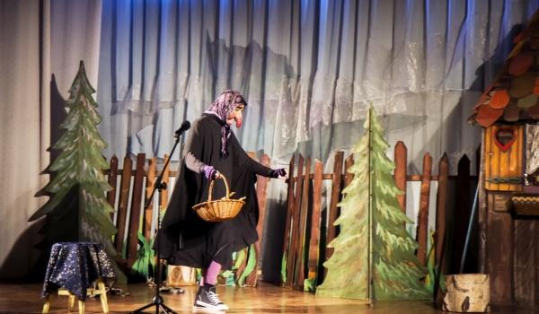 Going. | Urodziny Baby Jagi - Teatr Piccolo