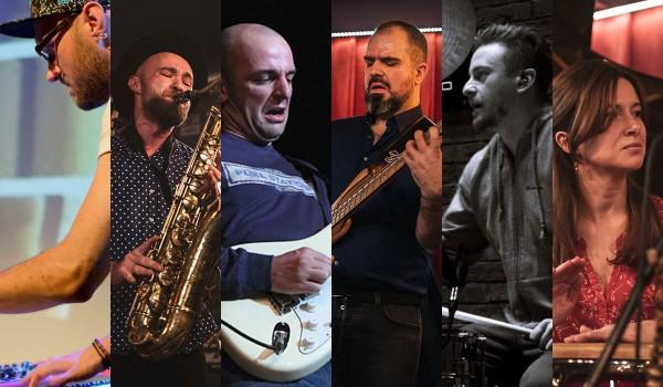 Going. | Thursday Heat - Bartozzi Birthday - 12on14 Jazz Club
