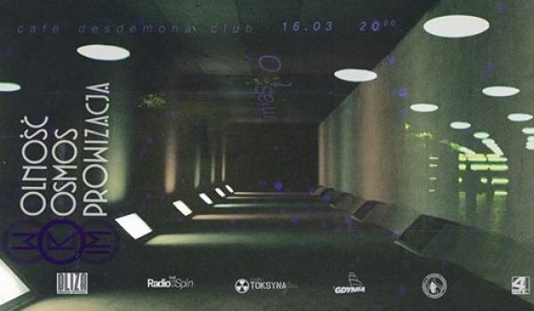 Going. | WKIm: Miasto (Wolność Kosmos Improwizacja 2019 - temat 2) - Klub Desdemona