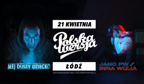 Going. | POLSKA WERSJA w Łodzi. - SODA Underground Stage