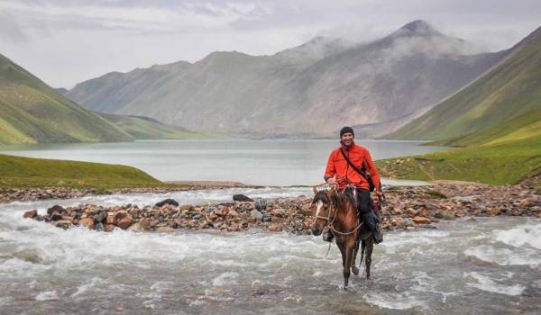 Going. | Jakub Czajkowski: Konno przez Mongolię i Kirgistan - Forum
