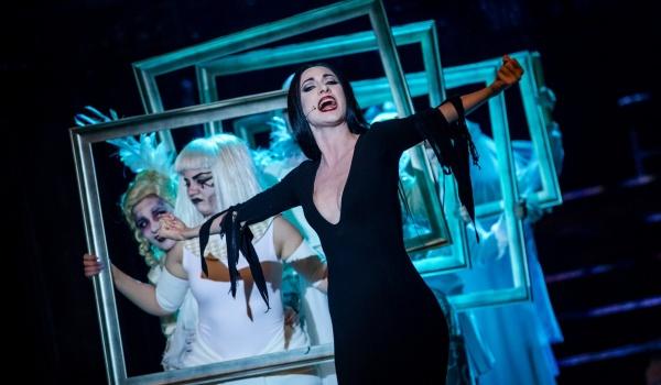Going. | Rodzina Addamsów - Teatr Syrena