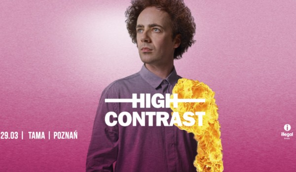 Going. | High Contrast | Poznań - Tama