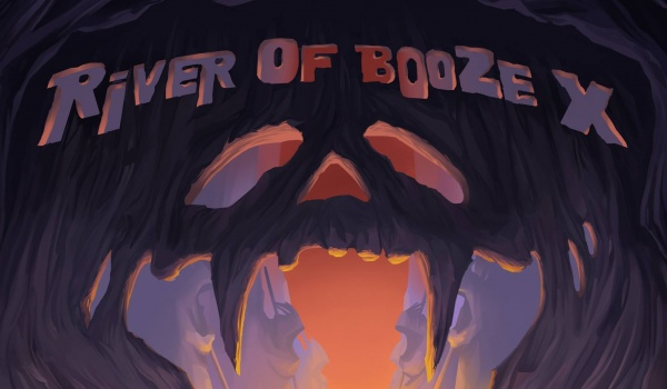 Going. | River Of Booze X - Magnetofon