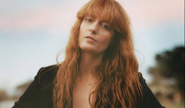 Going. | Florence + the Machine - Łódź