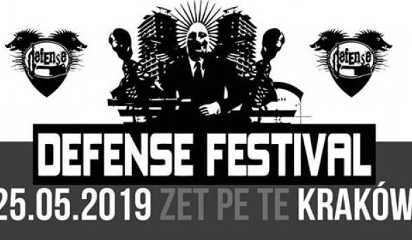 Going. | Defense Festival - Zet Pe Te