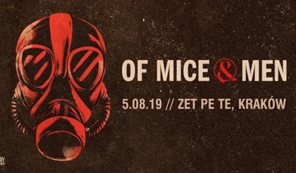 Going. | Of Mice & Men - Zet Pe Te