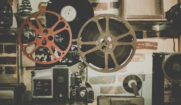 Going. | Bezpłatne pokazy filmów w kinie - Zamek Królewski