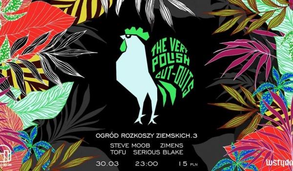 Going. | Ogród Rozkoszy Ziemskich // The Very Polish Cut Outs - SODA Underground Stage
