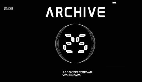 Going. | Archive - Torwar