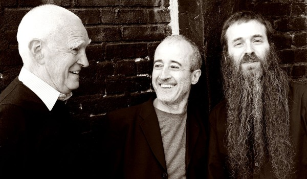 Going. | The New Standard Trio: Saft / Swallow / Previte - 12on14 Jazz Club