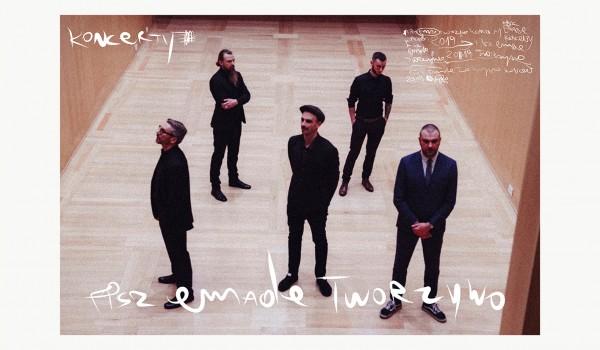 Going. | Fisz Emade Tworzywo 2019 | Radom - Klub Strefa G2