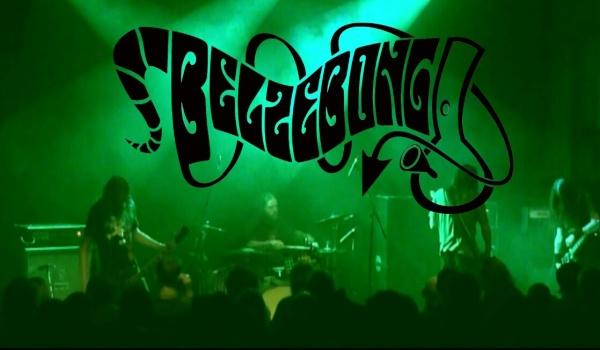 Going. | Fuzzoff: Belzebong, Palm Desert, O.D.R.A. - Klub Pod Minogą
