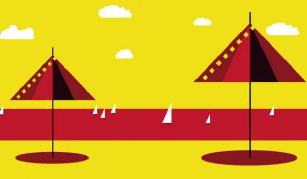 Going. | 19. Tydzień Kina Hiszpańskiego - Kino Nowe Horyzonty