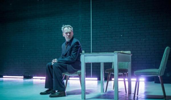 Going. | Śmierć Komiwojażera - Teatr Wybrzeże - Scena Malarnia