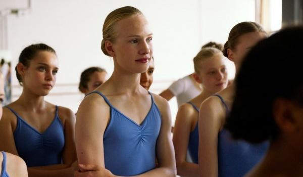 Going. | Girl | Pokaz specjalny i dyskusja w Kinie Muza - Kino Muza w Poznaniu