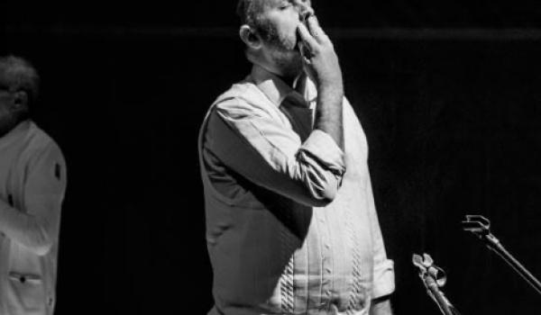 Going. | Nie Mów Nikomu v.2 / Adam Ziajski - Scena Robocza - Centrum Rezydencji Teatralnej