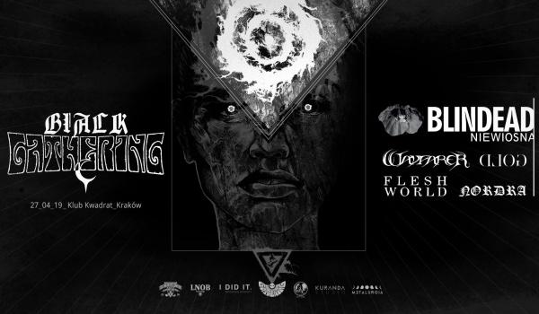 Going. | BG #1: Blindead / Wayfarer / GOLD / Fleshworld / Nordra - Klub Studencki Kwadrat