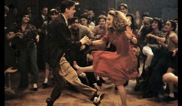 Going. | Marcowe swingowe potańcówki - tańcz jak w złotej erze swingu! - Jazzon Live Jazz Club