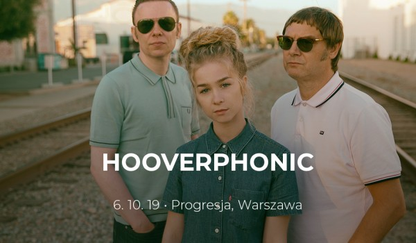 Going. | Hooverphonic - Progresja