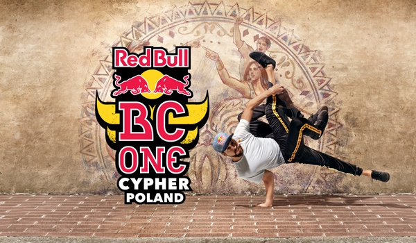 Going. | Red Bull BC One Cypher Poland 2019 - Forum Wydarzeń