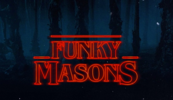 Going.   Funky Masons - Recepcja