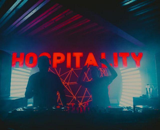 Going. | Hospitality