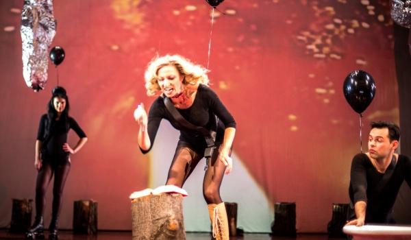 Going. | Dead Girls Wanted - Teatr Zagłębia w Sosnowcu