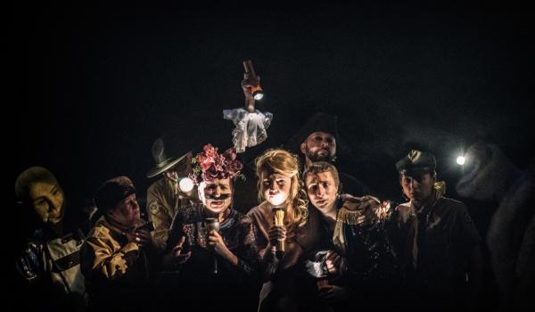 Going. | 27 grudnia - Teatr Polski w Poznaniu