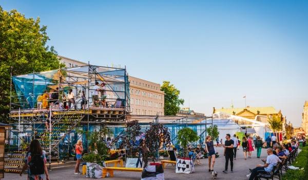 Going. | Art_tools for peace / OPEN CALL w ramach Malta Festival Poznań - Festiwal Malta