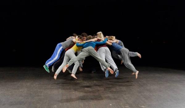 Going. | Powrót Dionizosa - Intensywne Warsztaty Teatru CHOREA - Teatr Chorea