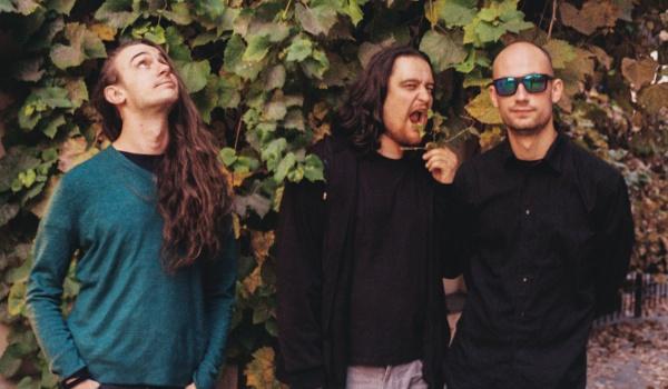 Going. | Stoned Jesus I Straytones - Klub u Bazyla