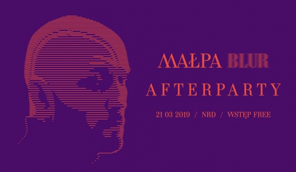 Going. | Afterparty po koncercie Małpy - BLUR Tour - NRD Klub