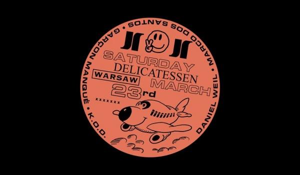 Going. | Delicatessen - Jasna 1