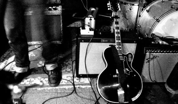 Going. | Acoustic Jazz Jam Session - Pop'n'Art