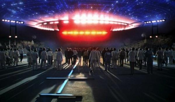 Going. | Z Archiwum Spielberga - Bajzel Filmowy: Nowe Hollywood - Pop'n'Art