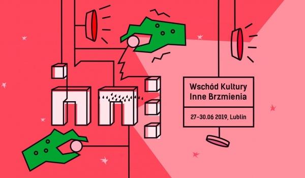 Going. | Wschód Kultury – Inne Brzmienia Art'n'Music Festival 2019 - Błonia pod Zamkiem w Lublinie