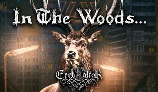 Going. | In The Woods, Ereb Altor - Klub u Bazyla