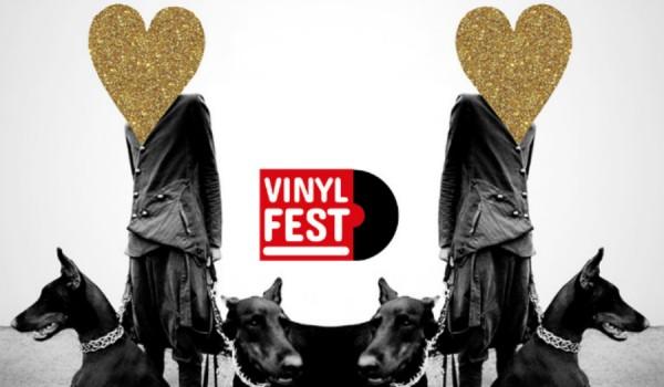 Going. | SMOLIK // KEV FOX - Vinyl Festival - Sztygarka