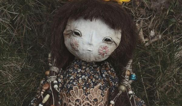 Going. | Belanorqua: Lalka artystyczna - finisaż - Strefa