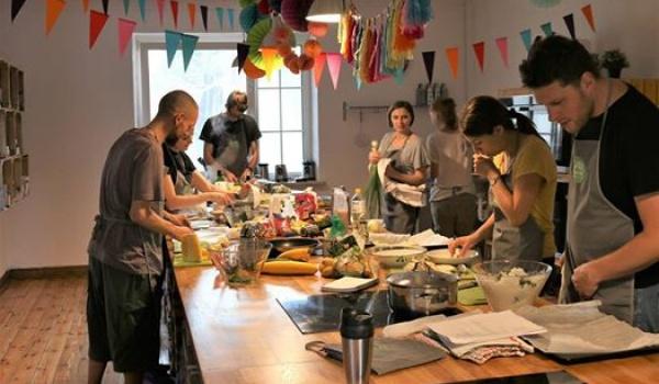 Warsztaty Kulinarne Wegańska Kuchnia Indyjska Bilety Na
