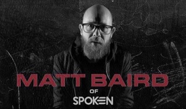 Going. | Matt Baird - Pogłos